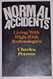 Normal Accidents, Charles Perrow, 0465051421