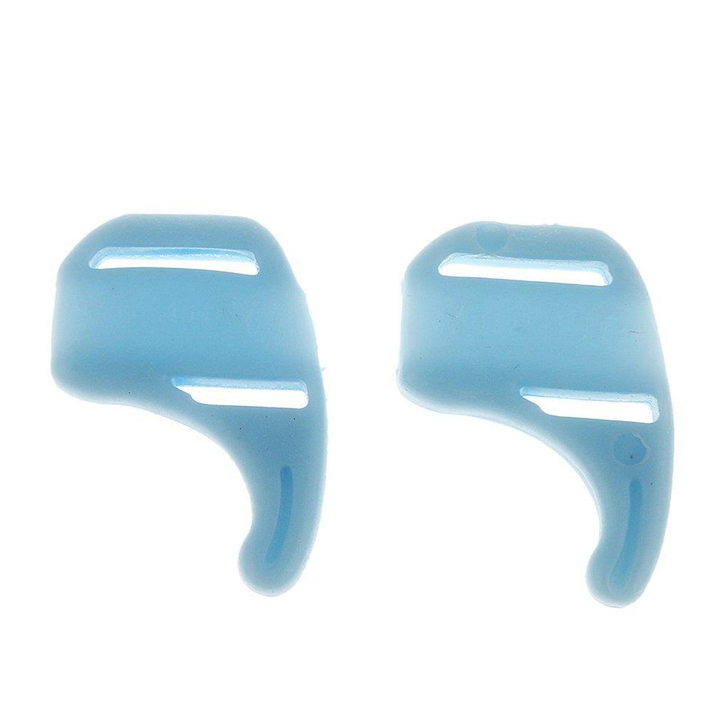 Silikon Anti Rutsch Ohrhaken Halter Ohrhalter für Kinder Glas Brille Sonnenbrille STK0154005205