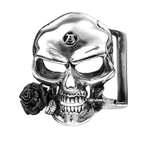 (The Alchemist Belt Buckle by Alchemy Gothic (Metal-Wear))