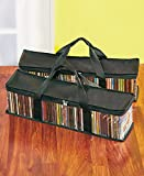The Lakeside Collection Media Storage Bags