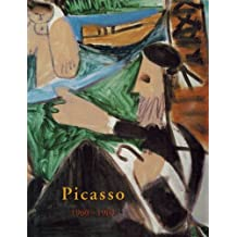 Picasso's Paintings, Watercolors, Drawings and Sculpture: The Sixties I : 1960-1963 (Picasso's Paintings, Watercolors, Drawings & Sculpture Series)