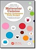 Molecular Gastronomy, Gui Alinat and Anne Cazor, 1439871639