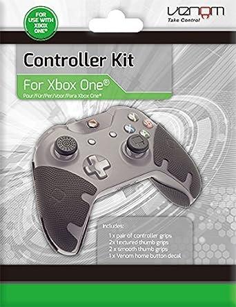 Venom - Controller Kit (Xbox One): Amazon.es: Videojuegos