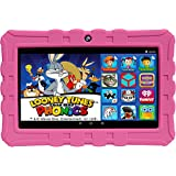 Epik Learning Company ELT0703HPK HighQ Learning Tab 7 16GB Kids Tablet - Pink ELT0703H-PK