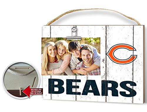 chicago bears picture frame - 6