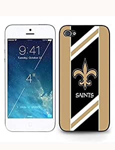 meilinF000CaseTeam Extraordinary Design iphone 6 plus 5.5 inch Skin Case - New Orleans Saints Team SymbolsmeilinF000