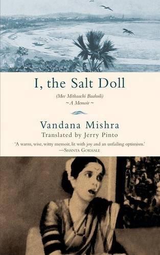Read Online I, the Salt Doll: A Memoir ebook