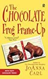 The Chocolate Frog Frame-Up (Chocoholic Mystery Book 3)