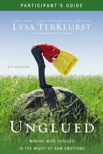 By TERKEURST LYSA - Unglued Part Guide with DVD PB (Pap/DVD) (7.2.2012) PDF