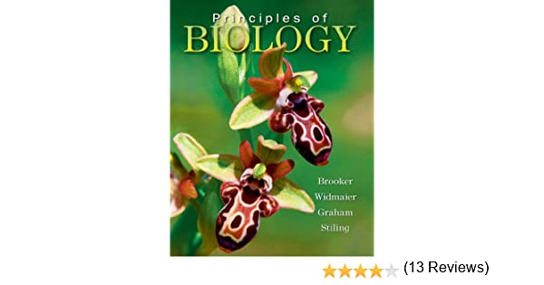 Principles of biology 1e with access code for connect plus 1 principles of biology 1e with access code for connect plus 1 robert brooker amazon fandeluxe Images