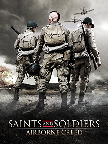 Saints and Soldiers: Airborne Creed for sale  Delivered anywhere in USA