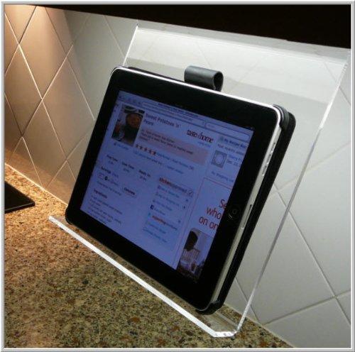 Das Original Küche iPad Halterung/Ständer: Amazon.de ...