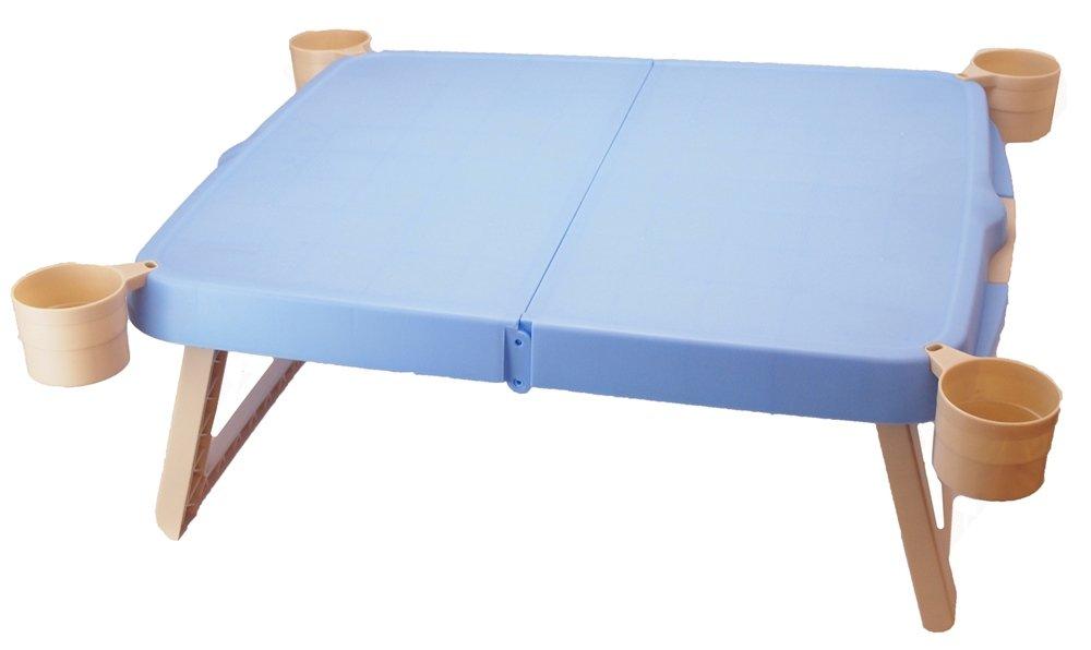 opciones a bajo precio Captain Stag Horn azul Mp-951 Mp-951 Mp-951 with Cup Handy Table (japan import)  a la venta