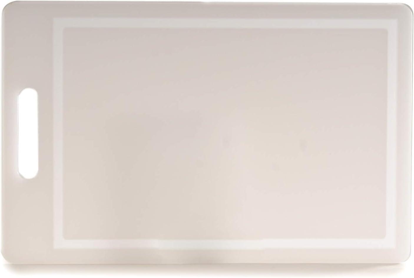 14.5 in x 8.5 in Norpro 30 Professional Cutting Board