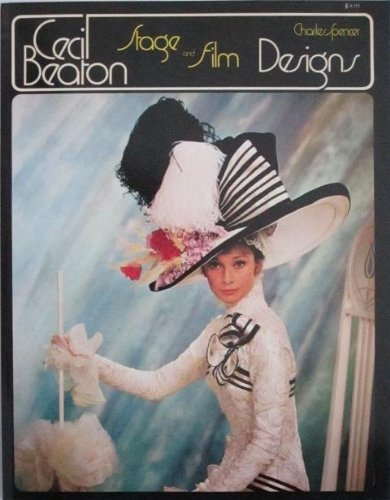 Cecil Beaton: Stage and Film Designs (Art and Design (Film Costume Designers Uk)