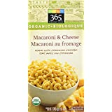 365 Everyday Value Organic Macaroni & Cheese, 6 oz