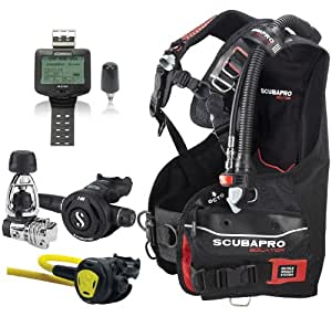 Scubapro equator bc mk21 s560 regulator - Discount dive gear ...