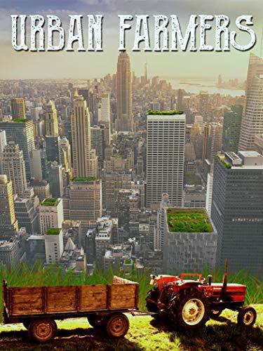 Urban Farmers - Farm Urban