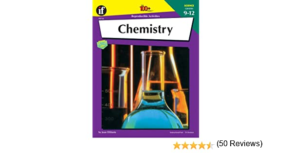 Counting Number worksheets fun chemistry worksheets : Amazon.com: The 100+ Series Chemistry (9781568221878): Joan ...
