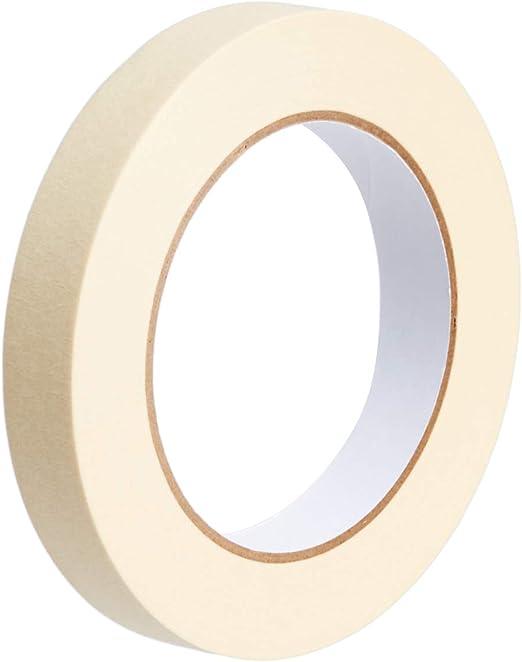 Amazon Basics Masking Tape (3 rolls)
