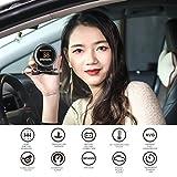AUTOOL X60 12V OBD2/OBDII KMH MPH Digital