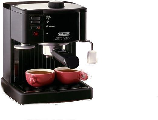 Delonghi BAR 12 F Caffe Veneto - Máquina de café: Amazon.es: Hogar