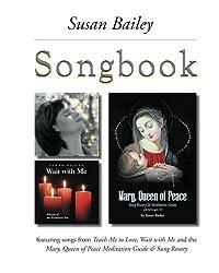 Susan Bailey Songbook