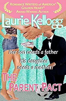 The Parent Pact (Return to Redemption, Book 3) by [Kellogg, Laurie]
