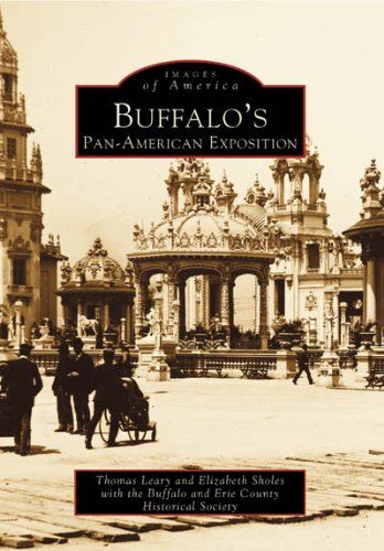 Buffalo's Pan American Exposition (Images of - Ny Buffalo Outlets