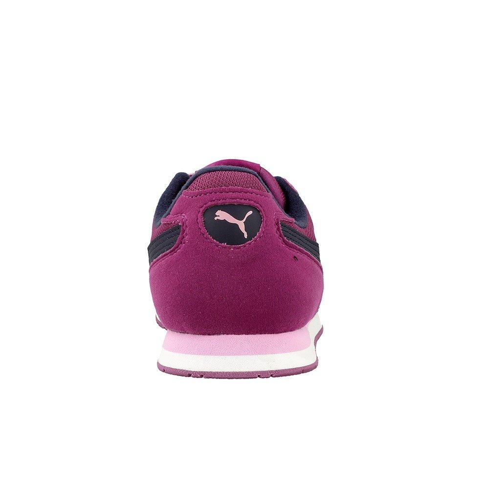 PUMA CABANA RACER MESH JR 356372 21: Schuhe & Handtaschen