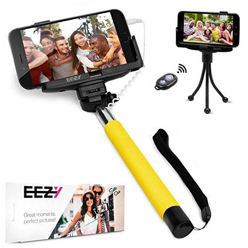 EEZ Y Flexible Bluetooth Adjustable Holders