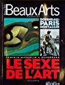 BEAUX ARTS MAGAZINE [No 139] du 01/11/1995 - DOISNEAU - PARIS NOSTALGIE - LE SEXE DE L'ART - PIERRE KLOSSOWSKI - SCHOENBERG - VERMEER - LES RESCAPES DU VESUVE - ANDRE ARBUS - LES ANNEES 40. par Beaux Arts Magazine