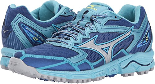 Mizuno Women's Wave Daichi 2 Running-Shoes