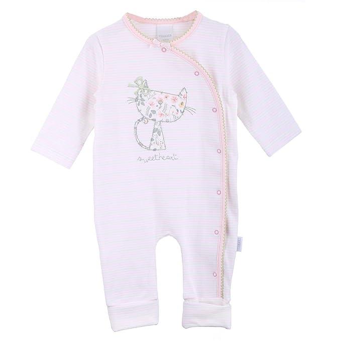 Nacimiento Bebé Niña Mono, Onesie Bebé, Pelele, Pijama, rosa, talla 68, 6 meses: Amazon.es: Ropa y accesorios