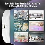 Portable Cellphone Sterilizer Sanitizer for