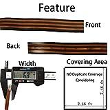 Wicker Repair Material,Synthetic Rattan Fix Kit