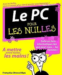 PC édition Windows 8 Pour les Nulles