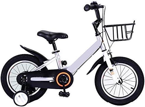 YUMEIGE Bicicletas Bicicleta Infantil 2-9 años regalo para niños ...