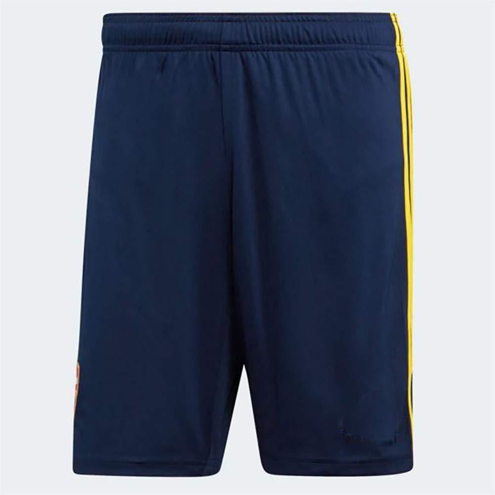 Casa e Trasferta Pantaloncini Top Camicia Zhouwei222 Maglia da Calcio Personalizzata 2019-2020 Kit Maglia da Calcio Calzini Set-Personalizzati con Nome e Numeri