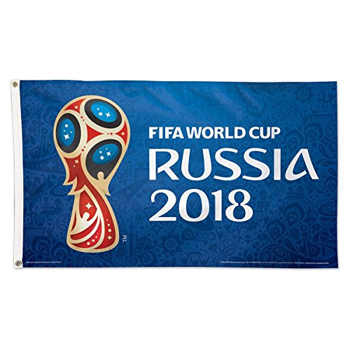 WinCraft FIFA World Cup Russia 2018 Flag