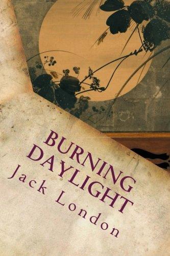 Burning Daylight pdf epub