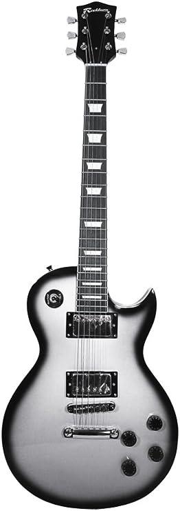 Rockburn LP2-SG - Guitarra eléctrica: Amazon.es: Instrumentos ...