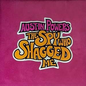 Clinton, George S., Various Artists - Austin Powers