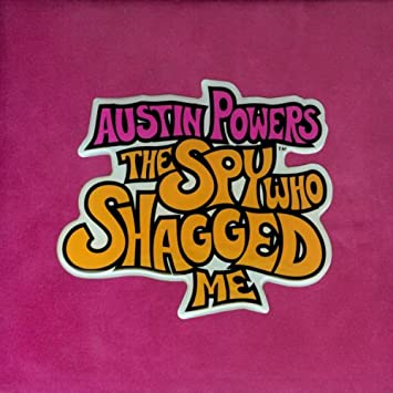 Various Artists Soundtracks Austin Powers The Spy Who Shagged Me 1999 Film Limited Edition Amazon Com Music