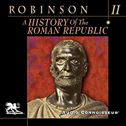 A History of the Roman Republic, Volume 2