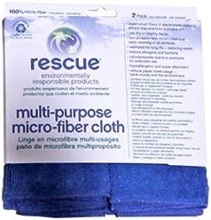 Emsco Rescue 7547 Multi Purpose Micro Fiber Cloth