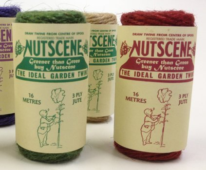 Nutscene 13m Red and Green