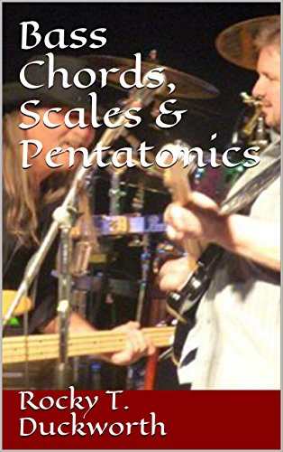 Bass Chords, Scales & Pentatonics (Playing Chords Bass)