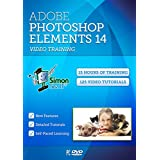 Learn Adobe Photoshop Elements 14 Video Training Tutorials - 15 Hours of Training