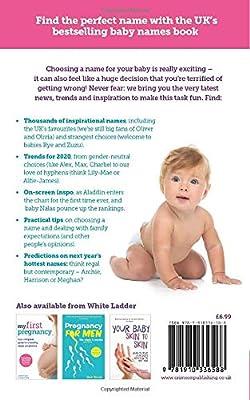 Baby Names 2020: Eleanor Turner: Amazon com